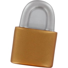 Personalized Lock Stress Reliever