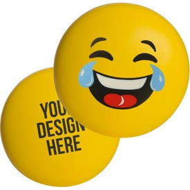 LOL Emoji Stress Reliever
