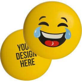 LOL Emoji Stress Reliever
