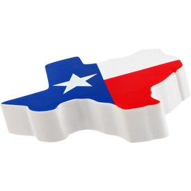 Advertising Lone Star State Stress Ball