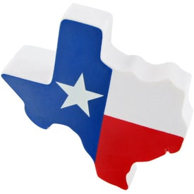 Lone Star State Stress Ball Giveaways
