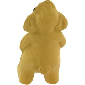 Lucky Dog Stress Reliever for Marketing