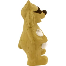 Lucky Dog Stress Reliever for Your Organization