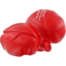 Advertising Lung Stress Ball