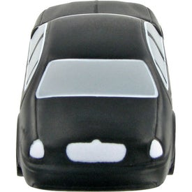 Luxury Car Stress Ball with Your Logo