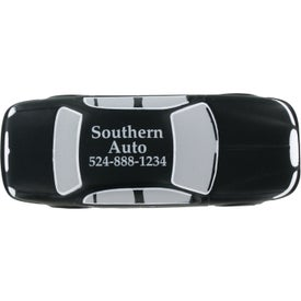 Luxury Car Stress Ball Giveaways