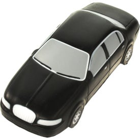 Branded Luxury Car Stress Ball