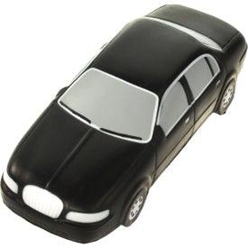 Branded Luxury Car Stress Ball