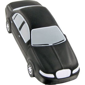 Company Luxury Car Stress Ball