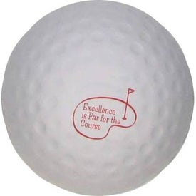 Magic Golf Ball Stress Ball for Your Church