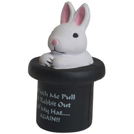 Magic Rabbit Stress Reliever