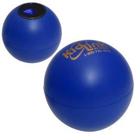 Magic Answer Stress Ball
