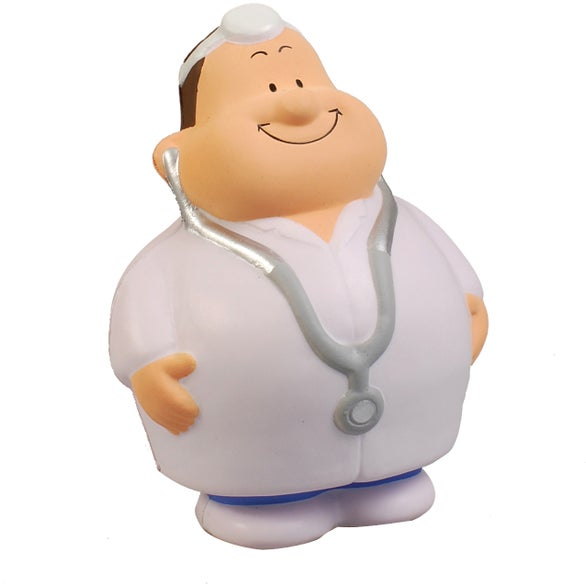 Male Doctor Bert Stress Reliever