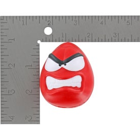 Mini Mood Maniac Stress Ball for Advertising