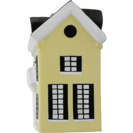 Personalized Mansion Stress Reliever