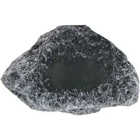 Custom Marble Rock Stress Ball