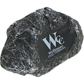 Marbled Rock Stress Toy for Your Company