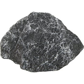 Advertising Marbled Rock Stress Toy