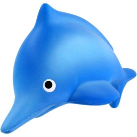Advertising Marlin Stress Ball