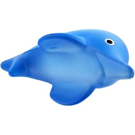 Marlin Stress Ball for Your Organization