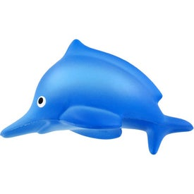 Marlin Stress Ball