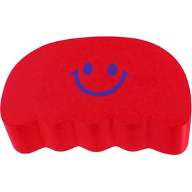 Massager Stress Reliever for Advertising