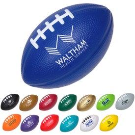 Medium Football Stress Ball