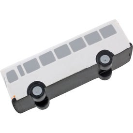Metro Bus Stress Ball for Customization