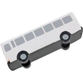 Metro Bus Stress Ball for Customization