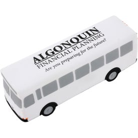 Metro Bus Stress Ball for your School