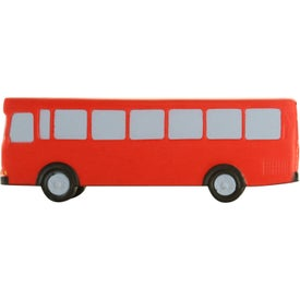 Metro Bus Stress Toy
