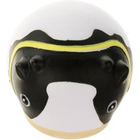 Milk Cow Wobbler Stress Ball Giveaways