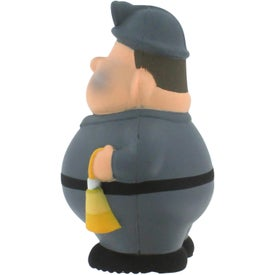 Personalized Miner Bert Stress Reliever