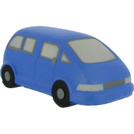 Custom Mini Van Stress Reliever