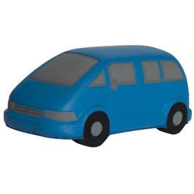 Mini Van Stress Reliever