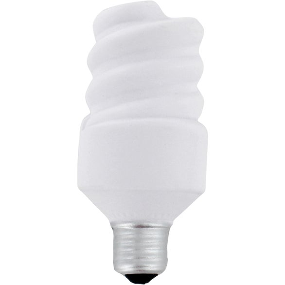Mini Energy Saver Lightbulb Stress Ball