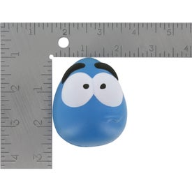 Mini Mood Maniac Stress Ball for Your Company