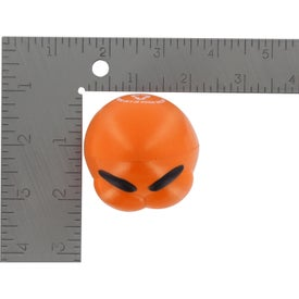 Customized Mini Mood Maniac Stress Ball