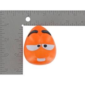 Mini Mood Maniac Stress Ball for Advertising