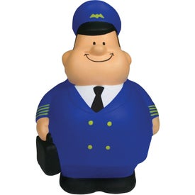 Modern Pilot Bert Stress Reliever
