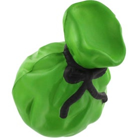 Money Bag Stress Reliever for Promotion