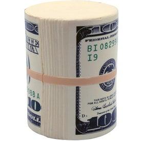 Money Wad Stress Reliever