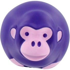 Monkey Ball Stress Ball