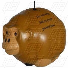 Monkey Ball Yo-Yo Stress Ball