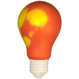 Mood Light Bulb Stress Reliever
