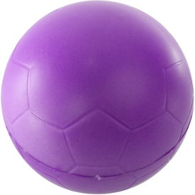 Mood Soccer Ball Stress Reliever for Customization