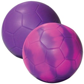 Mood Soccer Ball Stress Reliever