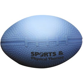 Mood Stress Football Printed with Your Logo