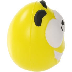 Mood Maniac Wobbler Stress Ball for Your Church