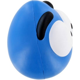 Mood Maniac Wobbler Stress Ball for Customization